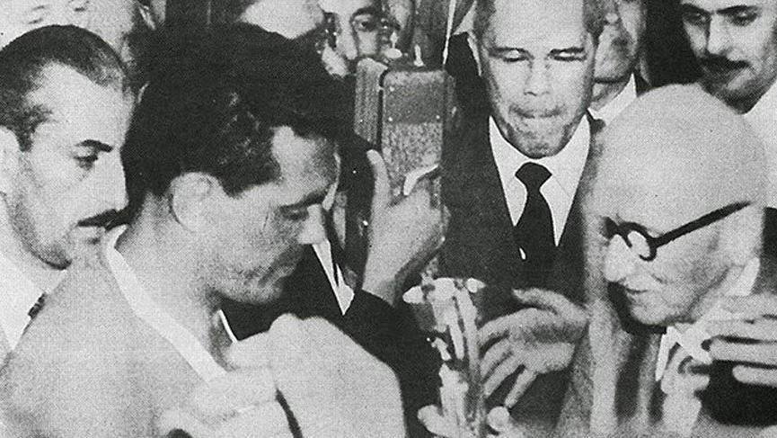 Bilinmeyen Enler Bölüm 28: Uruguaylı Obdulio Varela