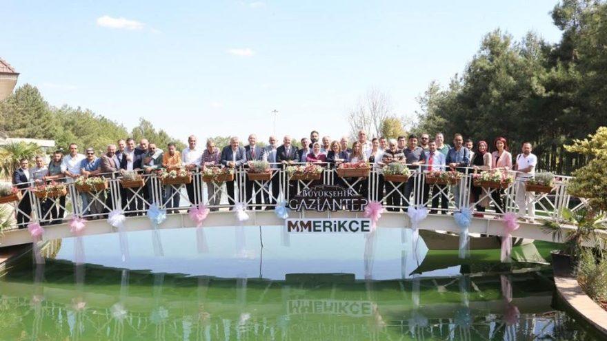 Dünyaca ünlü şefler Gastroantep Festivali'nde buluşacak