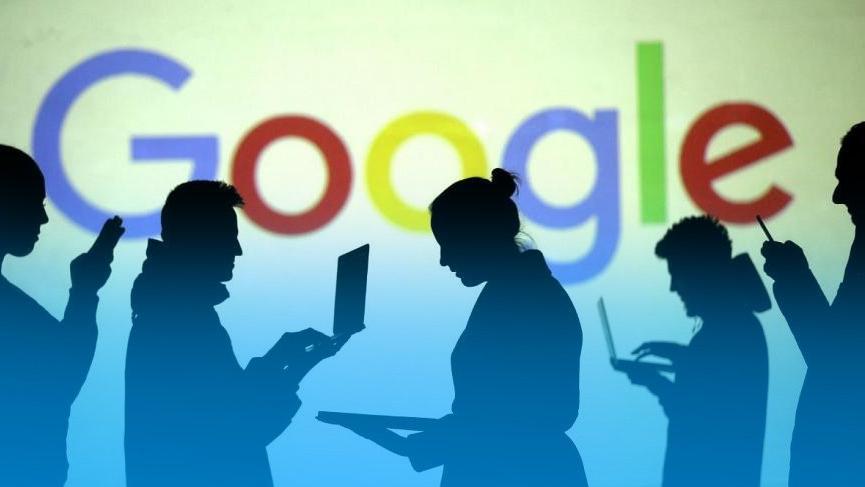 Türkiye'den Google'a büyük ceza