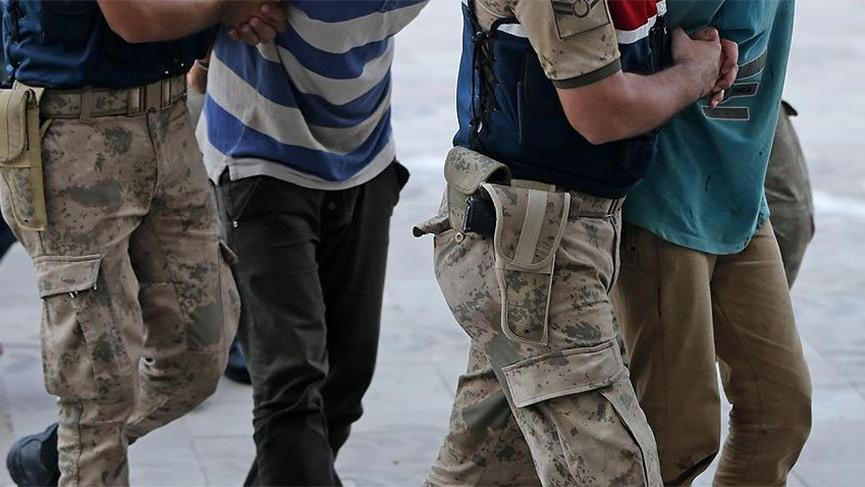 Şehit askerlerin katili iki YPG'li terörist daha Türkiye'ye getirildi