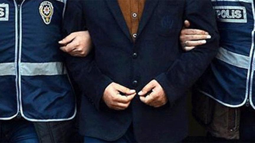 ByLock kullanıcısı eski vergi müfettişi Kayseri'de yakalandı