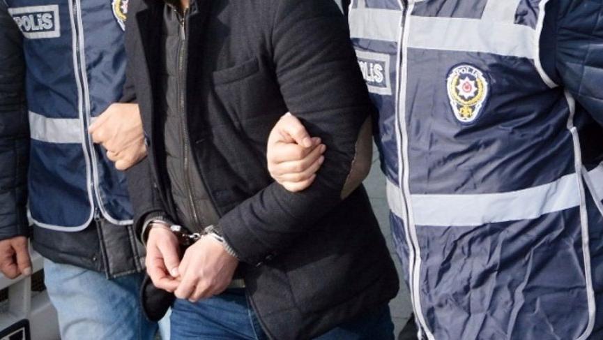 Kripto FETÖ'cüler 'Gaybubet' evlerinde yakalandı