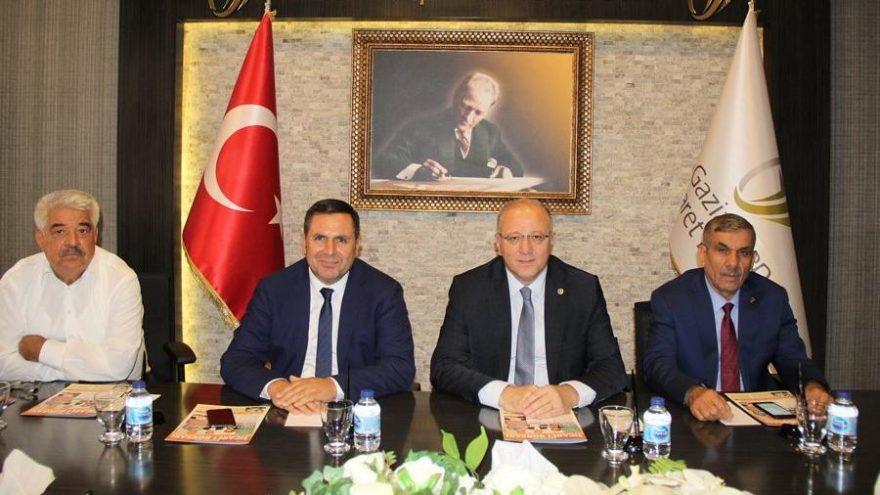 'Türkiye'de kesinlikle ekonomik kriz yaşanmıyor'