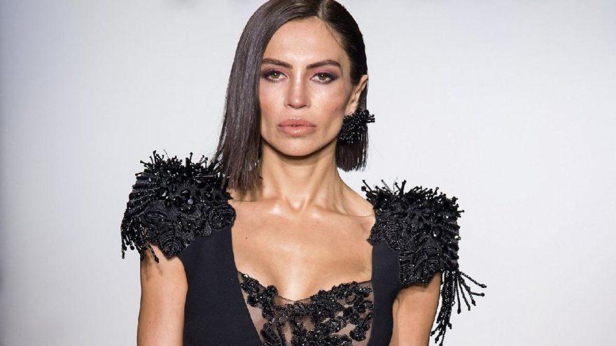 New York Fashion Week'te bir Türk