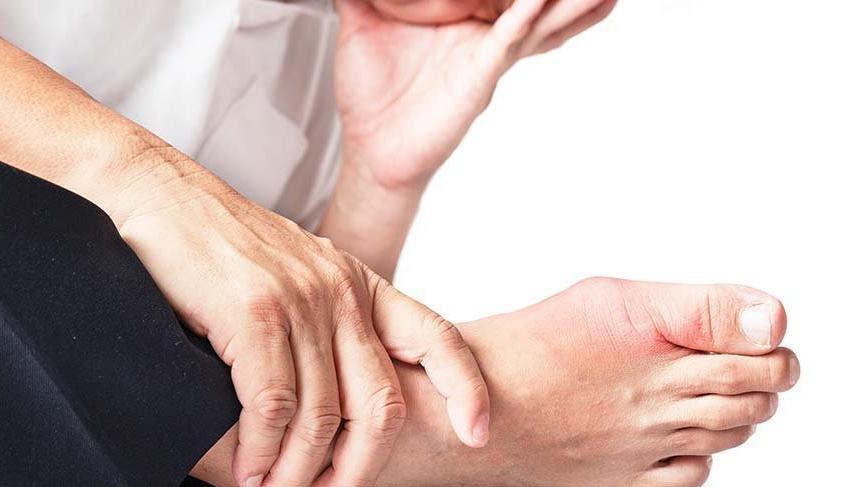 Gut nedir? Gut hastalığı (nikris) nedenleri nelerdir?İşte belirtileri ve tedavisi…