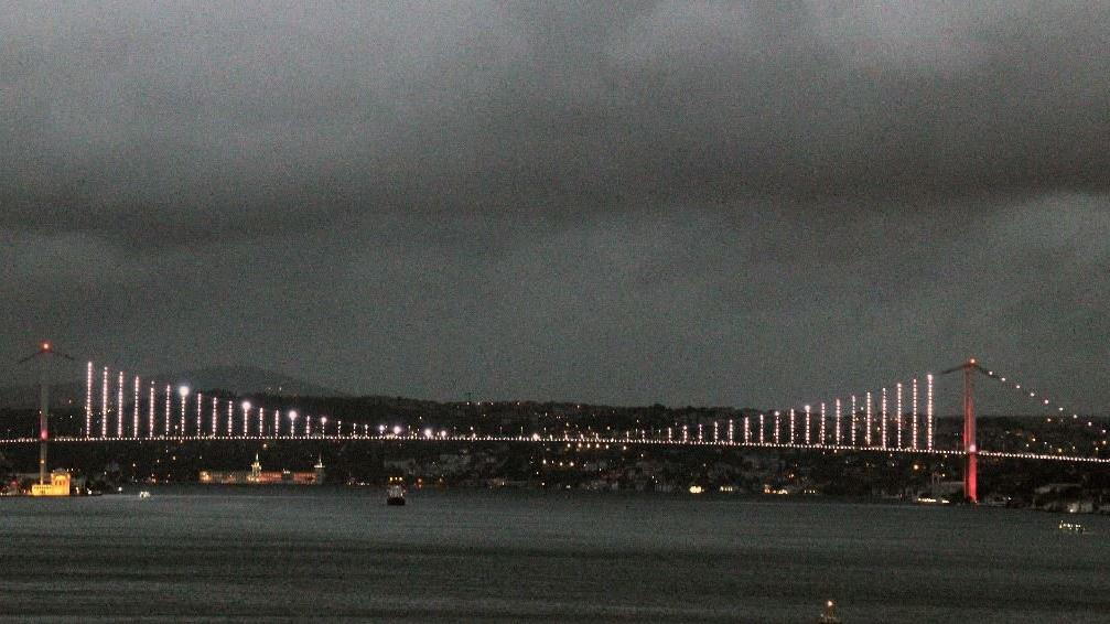 Kestane Karası fırtınası geldi mevsim değişti! Kestane Karası fırtınası nedir?