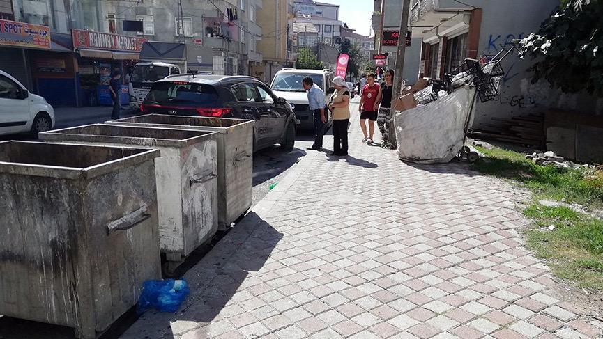 İzmir ve İstanbul'da kamyon dehşeti