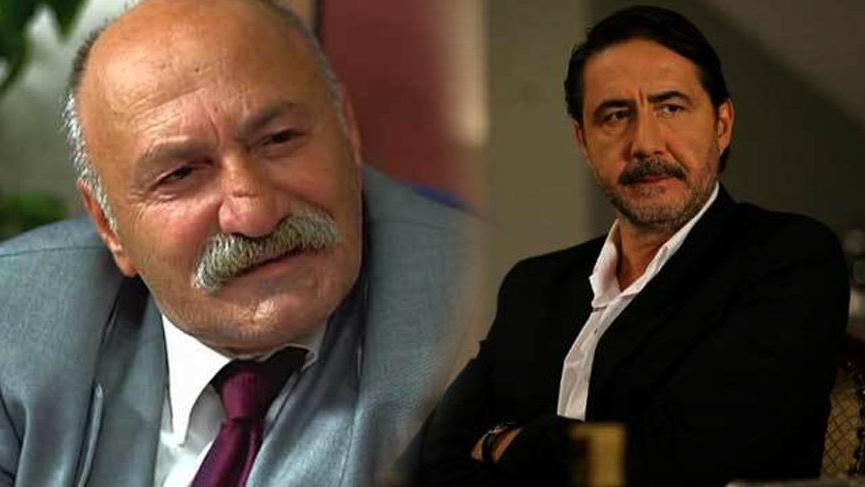Hakan Meriçliler ve Ali Erkazan'ın hakaret davası