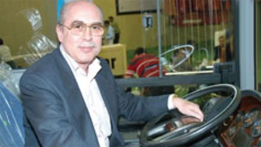Halil Ünver, Türkiye'nin lisanslı ilk helikopter pilotu!