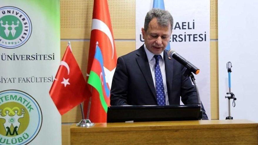 ÖSYM yeni başkanı Halis Aygün kimdir? İşte Prof. Dr. Halis Aygün hakkında merak edilenler…