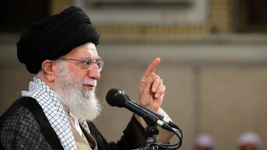 İran liderinden korkutan uyarı: Korkutun