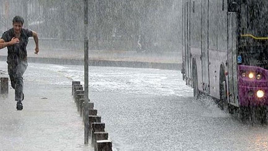 Son hava durumu – İstanbullular dikkat! İşte haftalık hava durumu tahmini