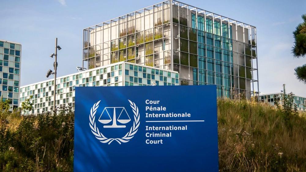 ICC'den ABD'ye sert yanıt: Yaptırım bize işlemez
