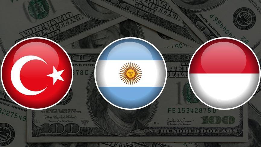 'Türkiye Arjantin ve Endonezya'nın ortak noktası ne?'