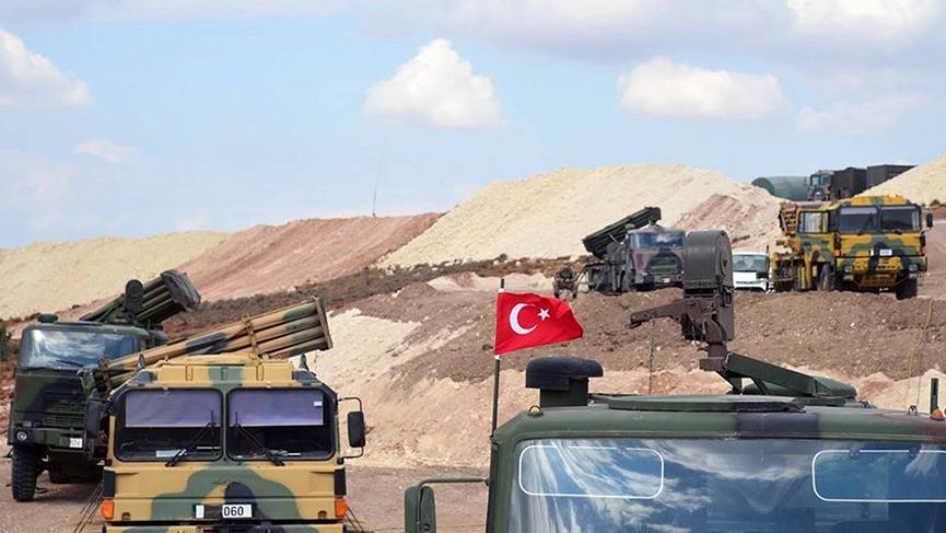 İdlib'de silahsız bölge Esad'ın işine yarayacak