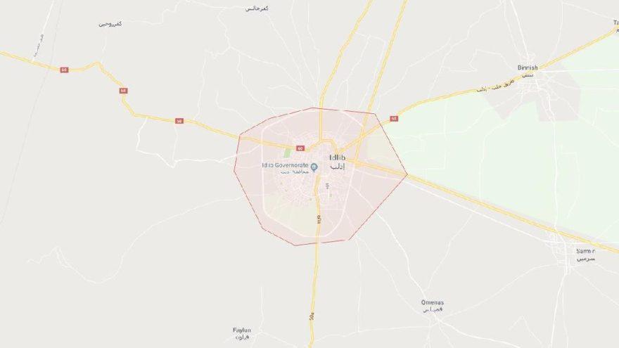 İdlib'de neler oluyor? İdlib nerededir?