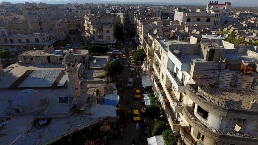 BM Suriye temsilcisi İdlib saldırısı için tarih verdi