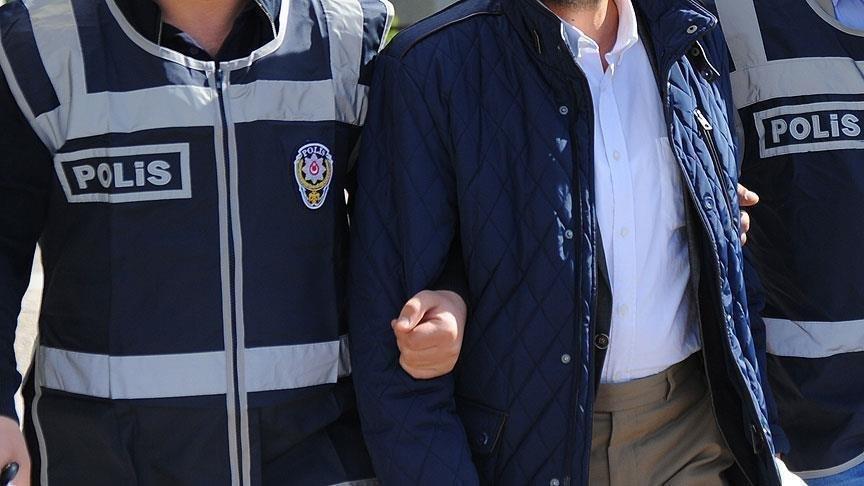 İhraç edilen polis memurlarına FETÖ baskını: 25 gözaltı