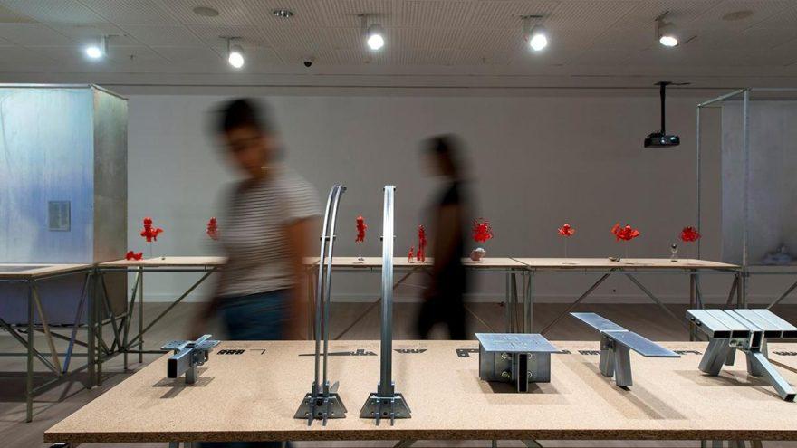 4. İstanbul Tasarım Bienali açıldı