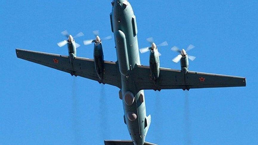 Rus uçağının düşmesinden sonra İsrail'den adım geldi