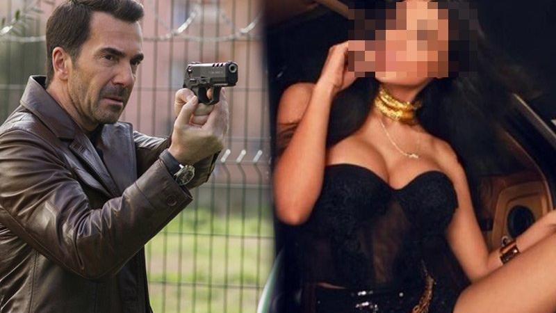 İlker İnanoğlu, Playboy güzeliyle yakalandı