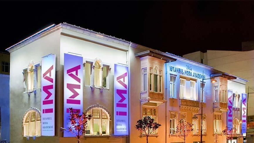 IKSV Tasarım Bienali kapsamında İstanbul Moda Akademisi'nde 'Fashion Film' gösterimleri yapılacak