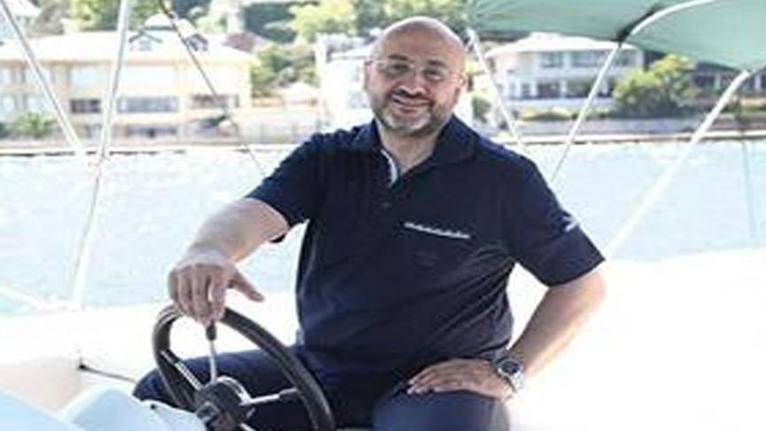 Serdar İnan'ın teknesi icradan satılıyor
