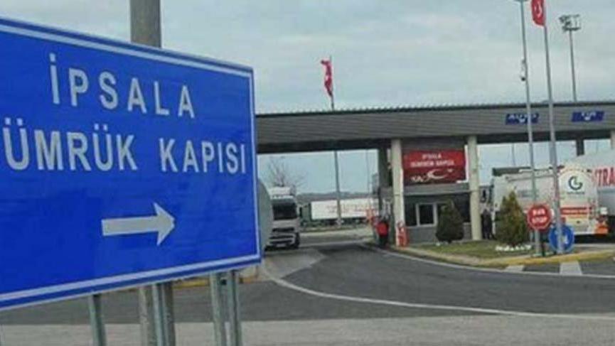 PKK'nın sözde Avrupa temsilcisi Yunanistan'a kaçarken yakalandı