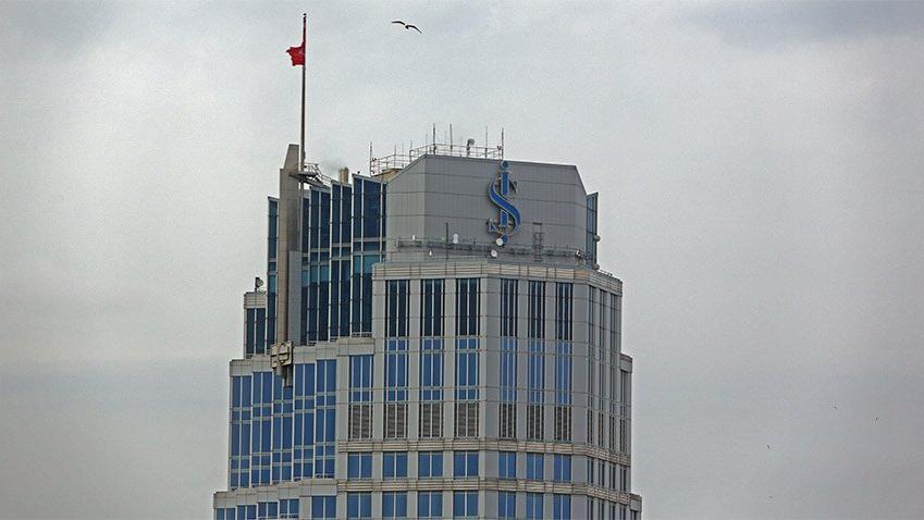 İş Bankası: CHP işimizi etkilemiyor