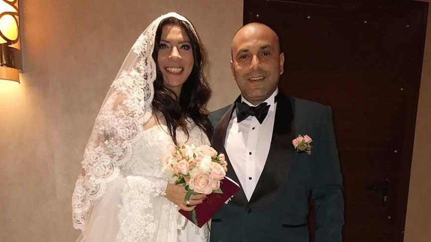 Işın Karaca'dan kocasına öneri: 15 kilo, biraz da saç…
