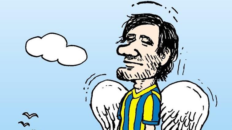 Leman, Türkiye'yi yasa boğan İsmail Devrim'i kapağına taşıdı