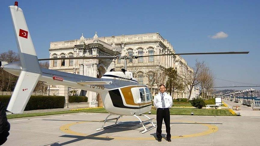 Bostancı'daki helikopter kazasında yeni gelişme