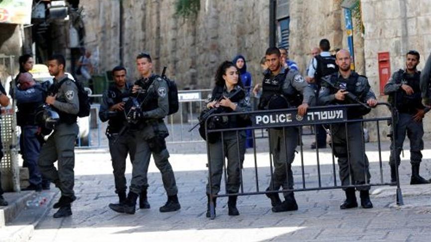 İsrail'den AP'ye Gazze engeli