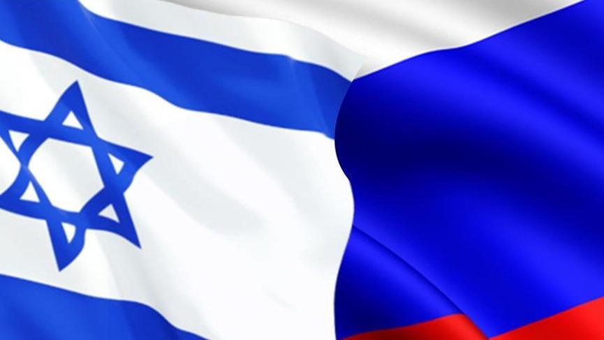 Rus basınından İsrail üzerinden ABD'ye mesaj