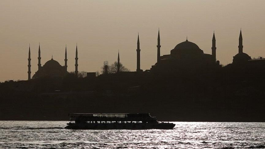 Rusya, Suriye konusunda İstanbul'da toplanmak istiyor