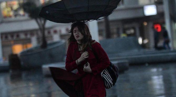 SON DAKİKA: Kestane Karası fırtınası ne kadar sürecek? Meteoroloji'den hava durumu uyarıları!