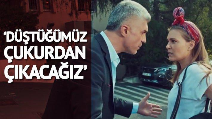 İstanbullu Gelin 55.bölüm 3. fragman yayınlandı! Faruk ve Süreyya gerildi!