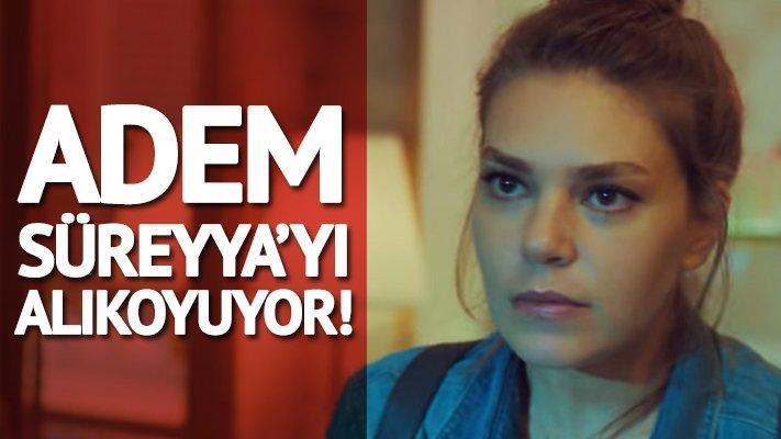 """İstanbullu Gelin 55. yeni bölüm fragmanı yayınlandı! """"Faruk yetiş!"""" diye telefona sarıldı"""