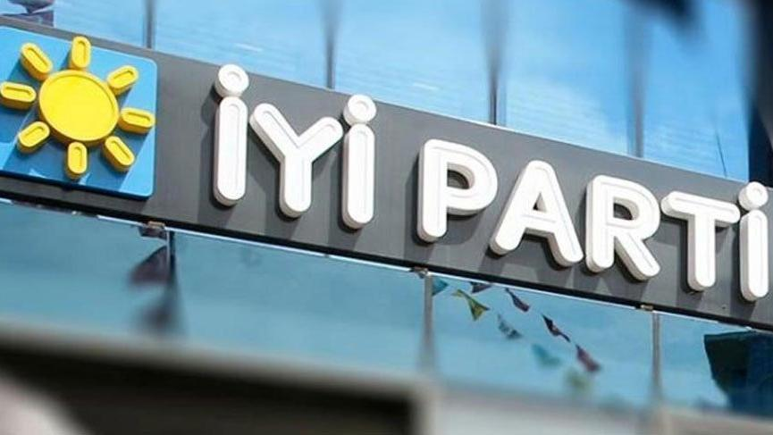 MHP'nin af teklifine karşı İYİ Parti'den hamle!