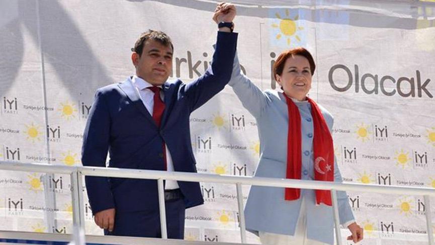 İYİ Parti Niğde İl yönetimi istifa etti
