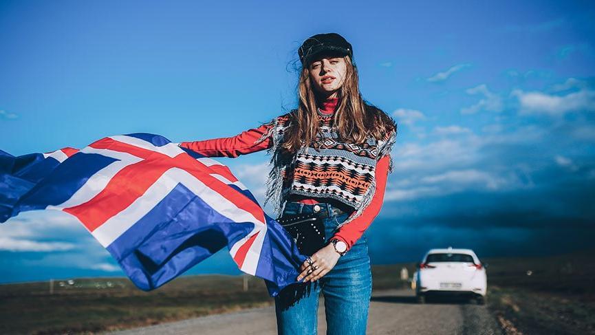 Bilinmeyen Enler Bölüm 29: İzlanda'da kadın-erkek eşitliği