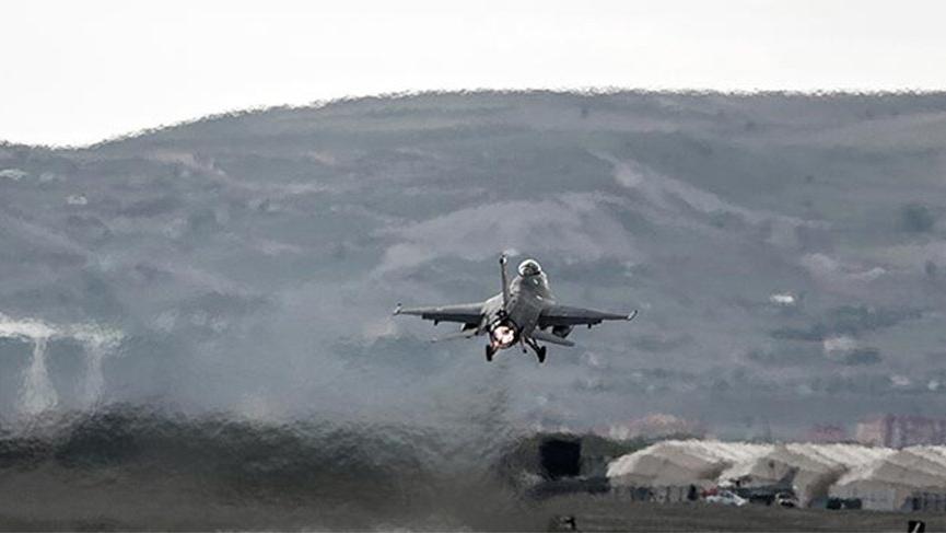 Şırnak Küpeli Dağı'nda 5 terörist etkisiz hale getirildi