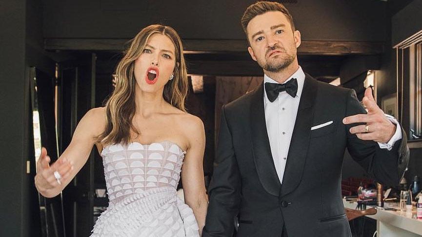 Justin Timberlake ve Jessica Biel nihayet bakıcı buldu