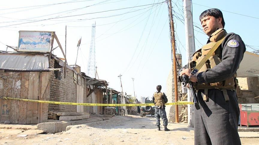 Afganistan'da bombalı saldırı: 9 çocuk hayatını kaybetti