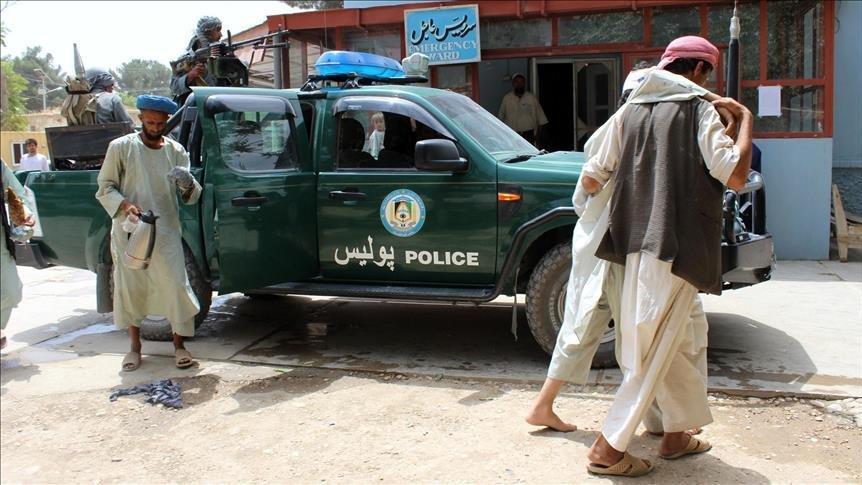 Taliban bu kez korucuları hedef aldı: 9 ölü