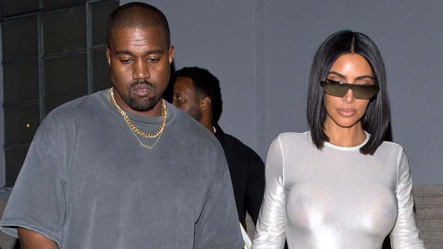 Kanye West, Drake ve Kim Kardashian ilişkisi ile ilgili konuştu