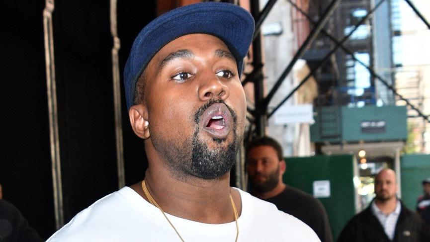 Kanye West ABD Başkanlığı'na adaylığını açıkladı