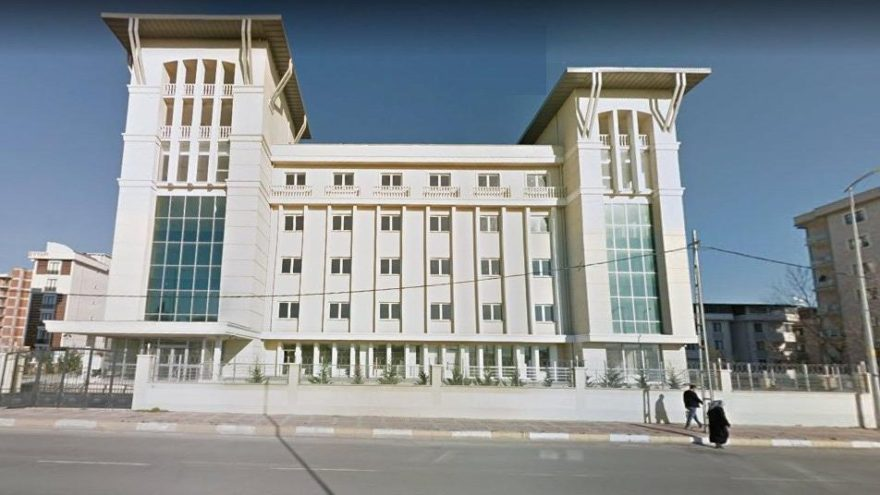 OHAL kapsamında mühürlenen yurt binası Emniyet'in oldu
