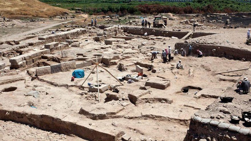 Karkamış antik kenti kitap oldu