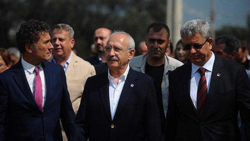 Kılıçdaroğlu: 'Alın teri dökenler endişe duyuyor'